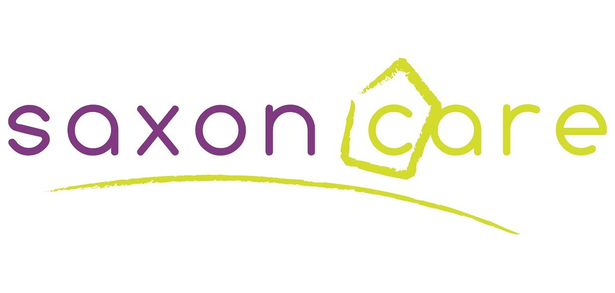 Saxon Care logo